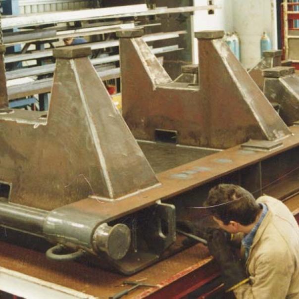 Pump Baseplates