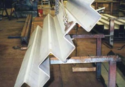Stainless Steel Pressings